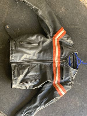Leather jacket for Sale in Sugar Land, TX