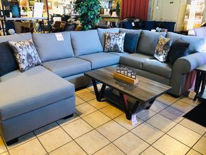 3 Pc Sectional Sofa - SALE NOW!! for Sale in Norwalk, CA