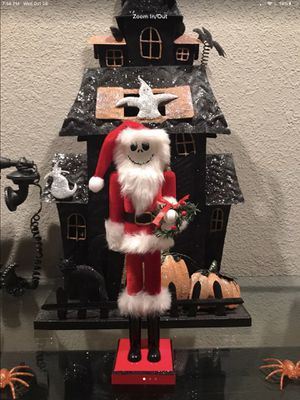 Disney Nightmare Before Christmas Jack for Sale in Henderson, NV