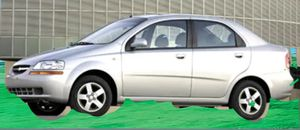 Chevy Aveo 2005 for Sale in Sumner, WA