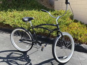 "Firmstrong Urban Mens 3-speed Beach Cruiser Bike 26"" Bicycle for Sale in San Diego, CA"