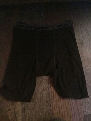 3 pairs of compression pants for Sale in Malta, OH