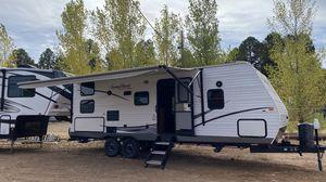 2014 28' Winnebago travel trailer for Sale in Heber, AZ