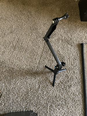 Go pro tripod/selfie stick for Sale in Los Angeles, CA