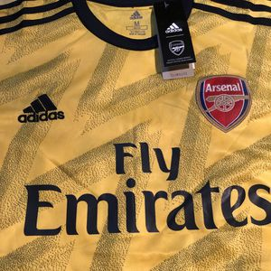 Arsenal away jersey 2019/20 for Sale in Nashville, TN