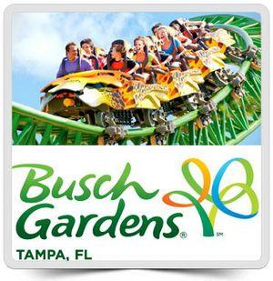 Busch gardens for Sale in Orlando, FL