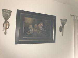 Cuadros home interiors for Sale in Dallas, TX