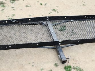 Cargo Carrier Rack For Vehicles for Sale in Hanford,  CA