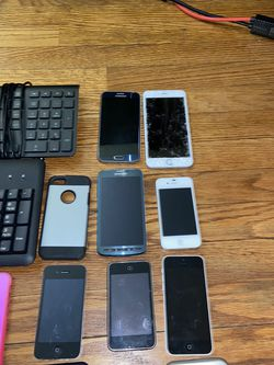 Miscellaneous / Computer Parts And Cell Phones for Sale in Rockville,  MD