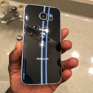 SAMSUNG Galaxy S6 Verizon Phone for Sale in Silver Spring, MD