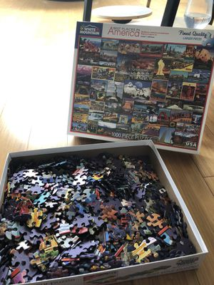 Puzzles and board games!! for Sale in Austin, TX