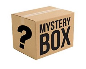 Mystery Boxes AMAZON OVERSTOCK / RETURNS for Sale in Irwindale, CA