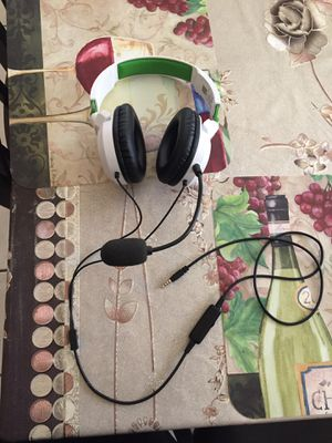 Turtle beach Headset for Sale in Lamont, CA