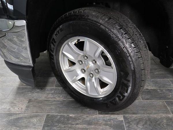 2019 Chevrolet Silverado 1500 V8