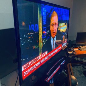 50 Inch Samsung Smart TV for Sale in Kent, WA