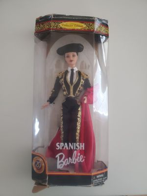 Spanish Barbie for Sale in Vacaville, CA