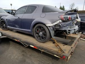 2006 Rx-8 Part out for Sale in Vancouver, WA