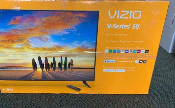 "Brand New Open Box w/ Warranty Philips 55"" TV"