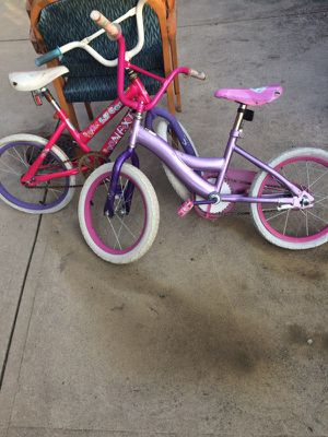 Two kids Bikes for Sale in Cleveland, OH