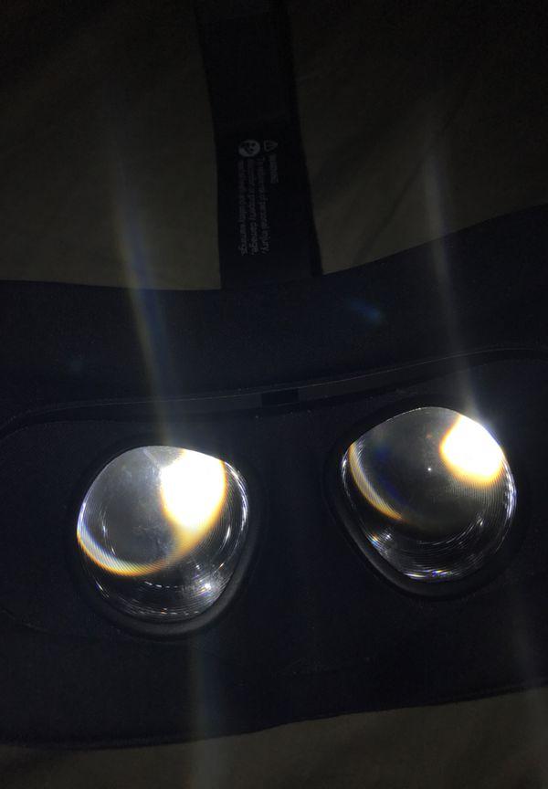Oculus Rift S PC-Powered VR Gaming Headset Black