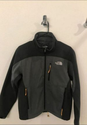 North Face Soft Shell Jacket for Sale in Alexandria, VA