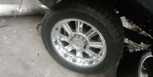 Chevy 8 lug for Sale in Los Angeles, CA