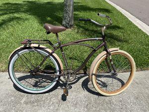 Huffy Nel Lusso Beach bike needing some TLC for Sale in Palm Harbor, FL