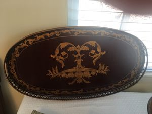 Antique tray for Sale in Nipomo, CA