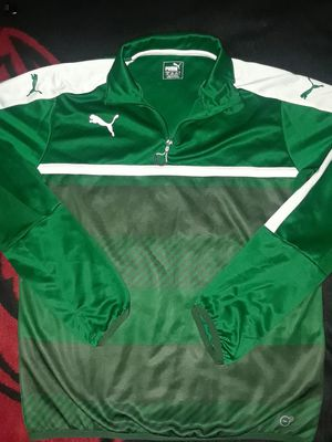 PUMA PULLOVER JACKET for Sale in Port Charlotte, FL