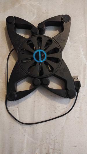 Laptop cooling fan for Sale in Louisville, KY