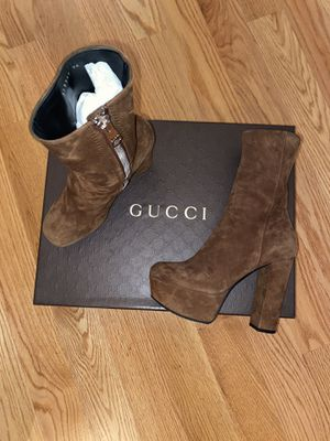 Gucci Boots size 6 for Sale in OGONTZ CAMPUS, PA