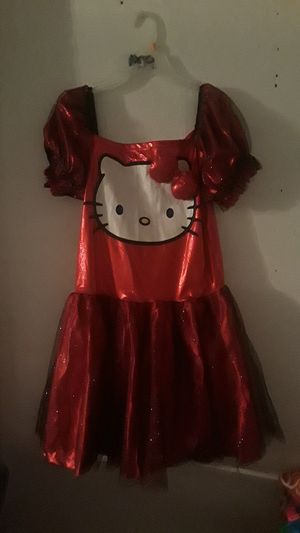 Costume Hello Kitty for Sale in Fresno, CA