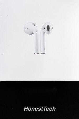 Wireless EarPods (2nd Gen) for Sale in Hampton, VA
