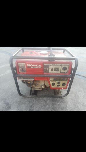 HONDA generator for Sale in Hawthorne, CA