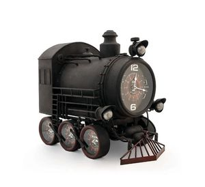 Hand made Train clock - The Barrel shack for Sale in San Diego, CA