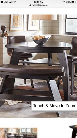 Dining Kitchen Table Set for Sale in Galloway, OH