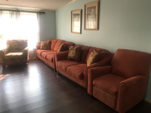 Beautiful Living room set for Sale in Appomattox, VA