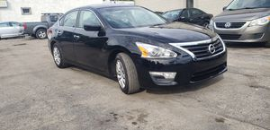 2013 Nissan Altima 2.5 SV for Sale in Columbus, OH