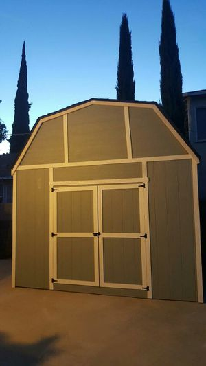 Sheds for Sale in Marina del Rey, CA