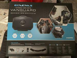Jl amp diablo tuner portable game tv for Sale in Durham, NC