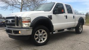 Ford f350 super Duti 2008 x44x for Sale in Silver Spring, MD