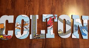 Wooden Letters for Sale in Madison, MS