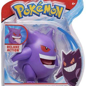 Gengar Action Figure Pokémon for Sale in Downey, CA