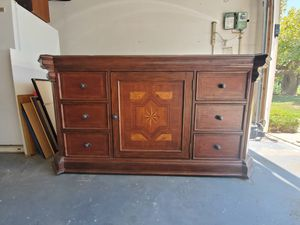 BEAUTIFUL Artistica Bedroom Dresser for Sale in Chino Hills, CA