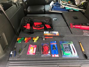 Misc. tools (Brand new) for Sale in Claremont, CA