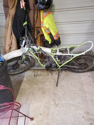 1979 mx 175 project for Sale in Bolivar, WV