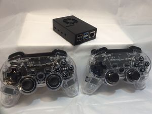 Raspberry Pi 4 Arcade Game System 7k games Retropie for Sale in Dallas, TX