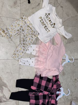Carters girl bundle 6m for Sale in Bell, CA