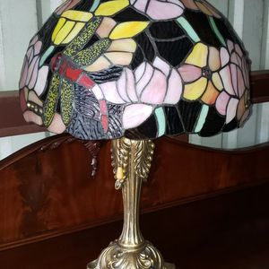 Dragonfly Tiffany Lamps for Sale in Houston, TX