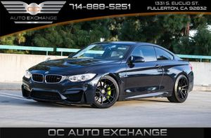2016 BMW M4 for Sale in Fullerton, CA